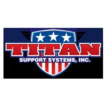 Экипировка TITAN